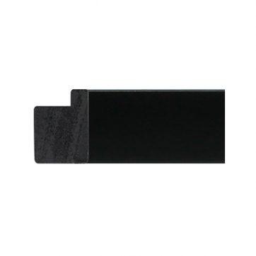 258-07 1 1/4 black