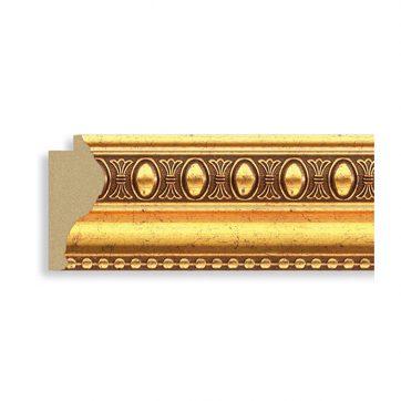 215-05 2 1/2 antique gold