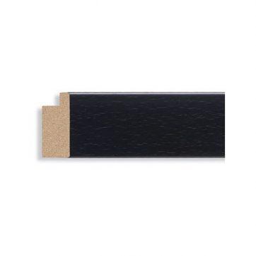"256-70 1 1/4""black w grain"