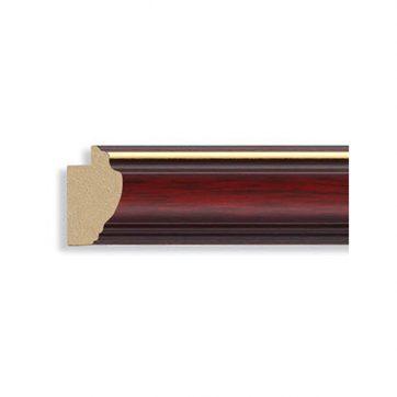 315-43 1 1/8 mahogany