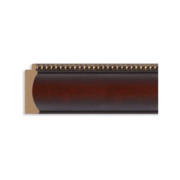 "319-07 3"" dark brown"