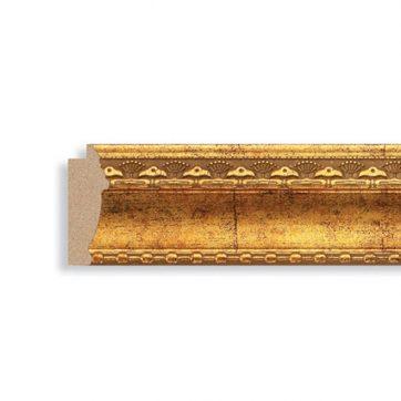 401-01 1 5/8 gold