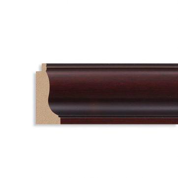 487-50 2 3/8 mahogany