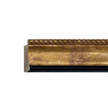 7256 antique gold