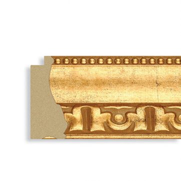 537-01 3 1/4 gold